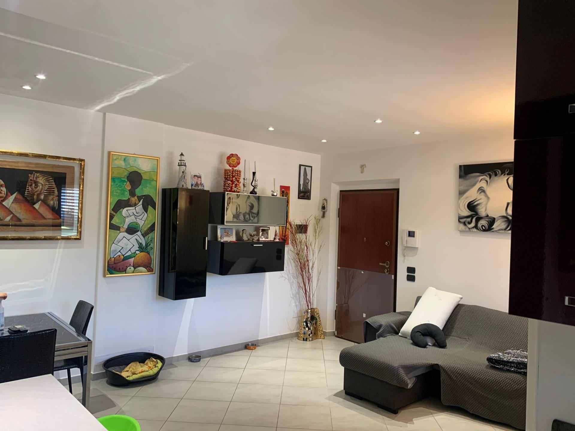 Appartamento in vendita a San Benedetto del Tronto, 3 locali, zona Località: PORTODASCOLI(residenziale, prezzo € 189.000 | PortaleAgenzieImmobiliari.it