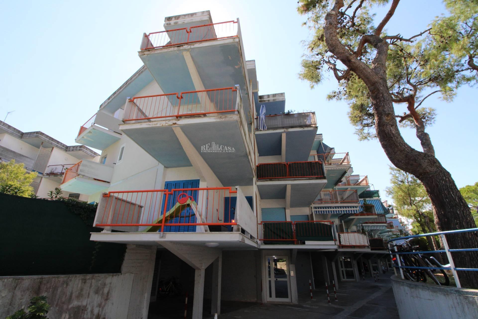 Appartamento in vendita a San Benedetto del Tronto, 1 locali, zona Località: PORTODASCOLI(lungomare, prezzo € 110.000 | PortaleAgenzieImmobiliari.it