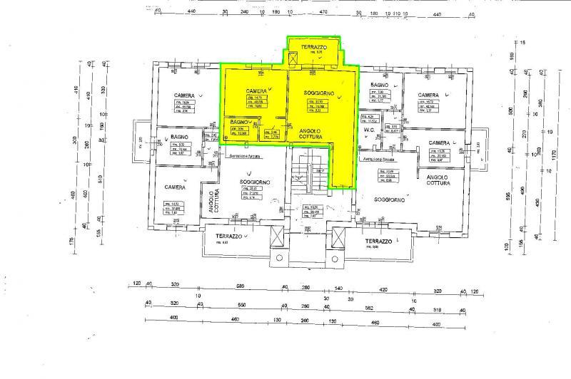Appartamento in vendita a Gaiarine, 3 locali, prezzo € 110.000 | CambioCasa.it