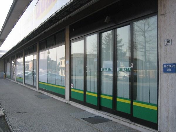 Negozio / Locale in affitto a Godega di Sant'Urbano, 9999 locali, Trattative riservate | PortaleAgenzieImmobiliari.it
