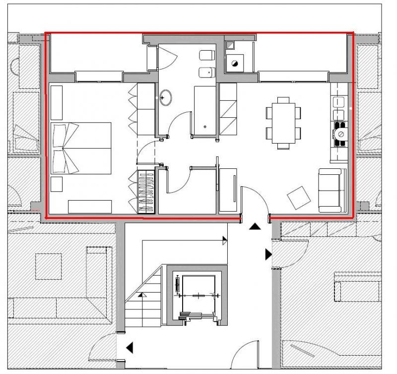 Appartamento in vendita a Gaiarine, 3 locali, Trattative riservate | CambioCasa.it