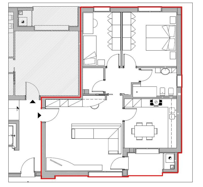 Appartamento in vendita a Gaiarine, 5 locali, prezzo € 140.000 | CambioCasa.it