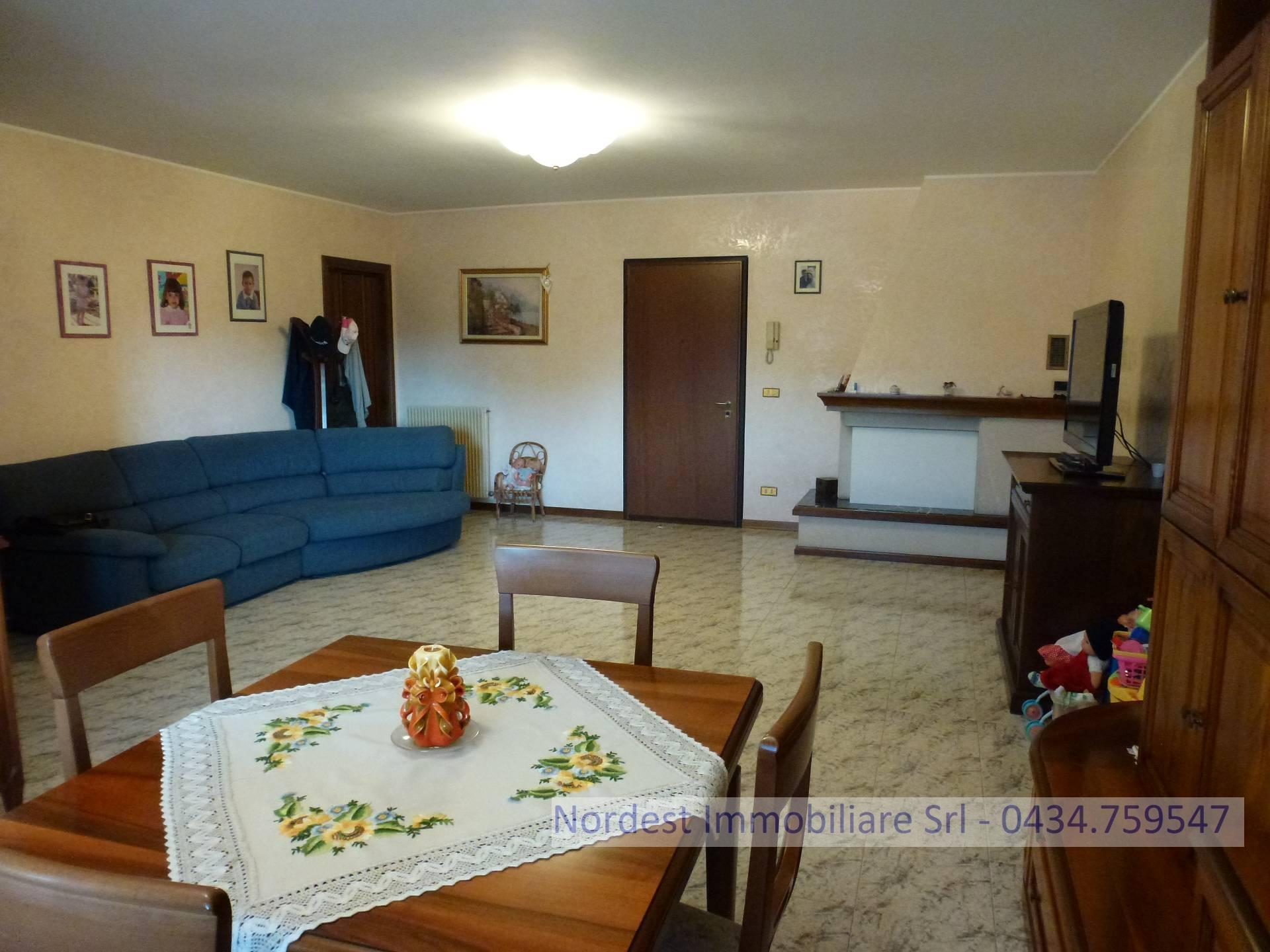Appartamento in vendita a Gaiarine, 6 locali, prezzo € 142.000 | CambioCasa.it