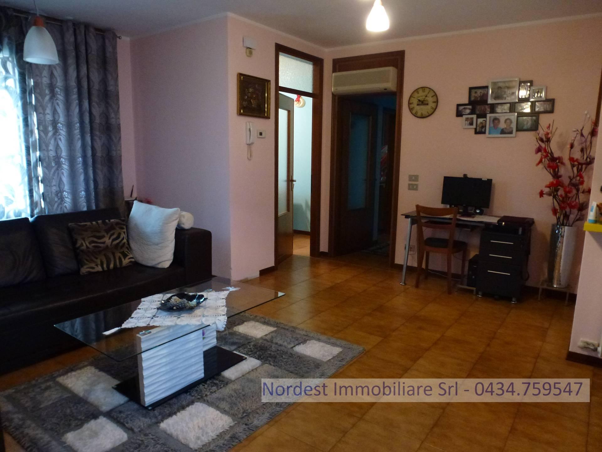 Appartamento in vendita a Fontanelle, 5 locali, prezzo € 105.000 | CambioCasa.it