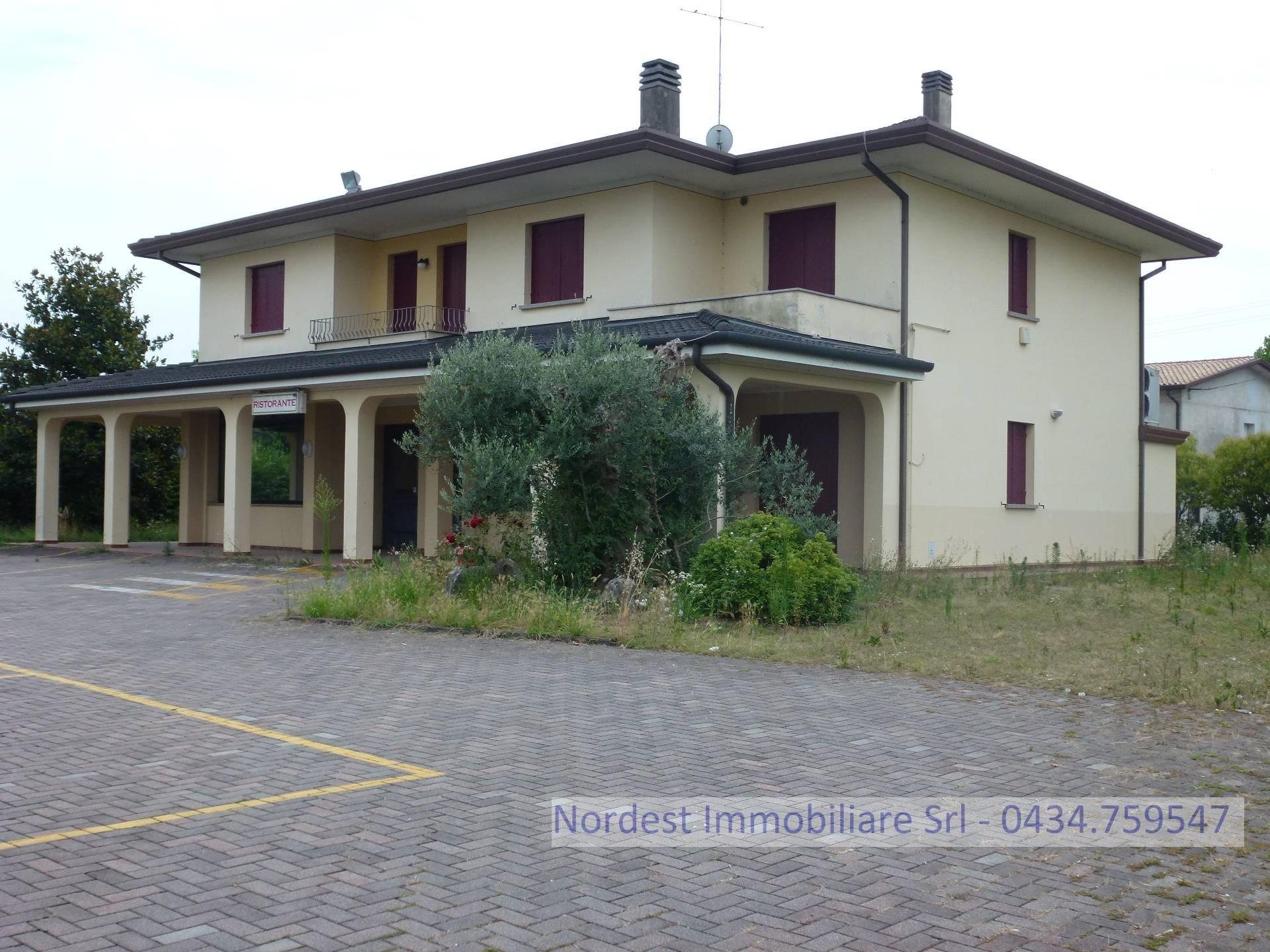 Negozio / Locale in vendita a Codognè, 9999 locali, Trattative riservate | CambioCasa.it