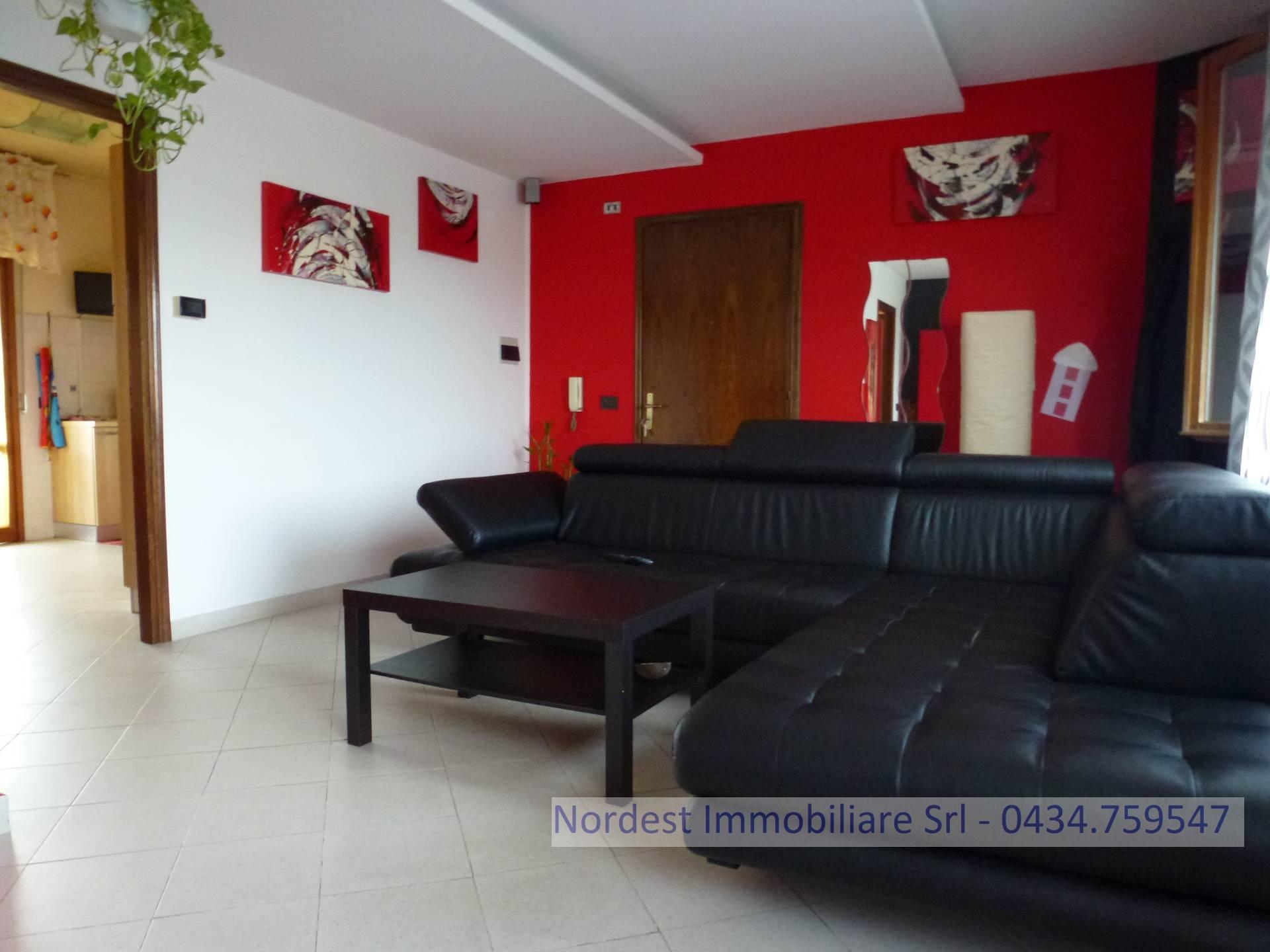 Appartamento in vendita a Brugnera, 9999 locali, prezzo € 85.000 | PortaleAgenzieImmobiliari.it