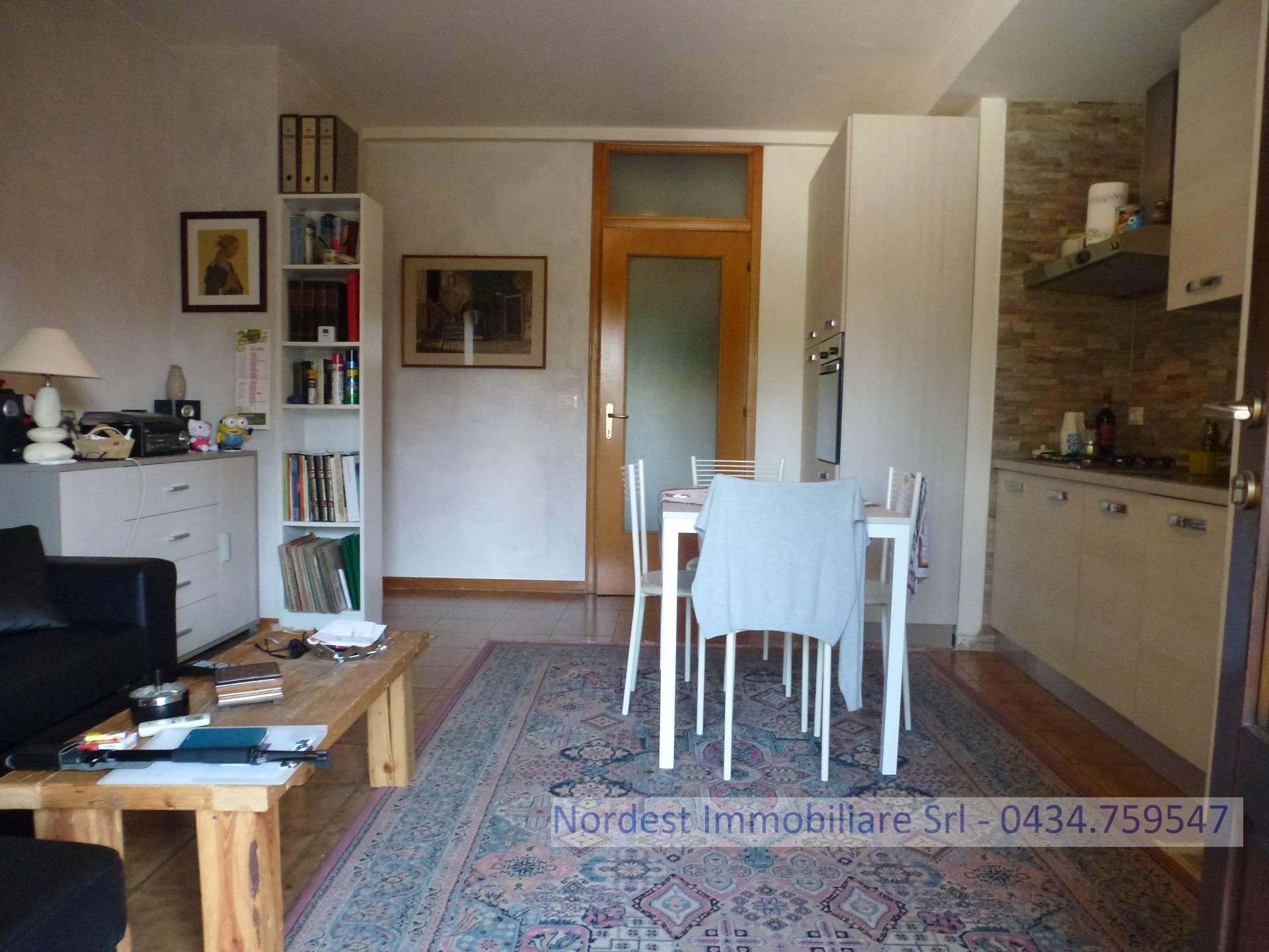 Appartamento in vendita a Gaiarine, 2 locali, prezzo € 58.000 | CambioCasa.it