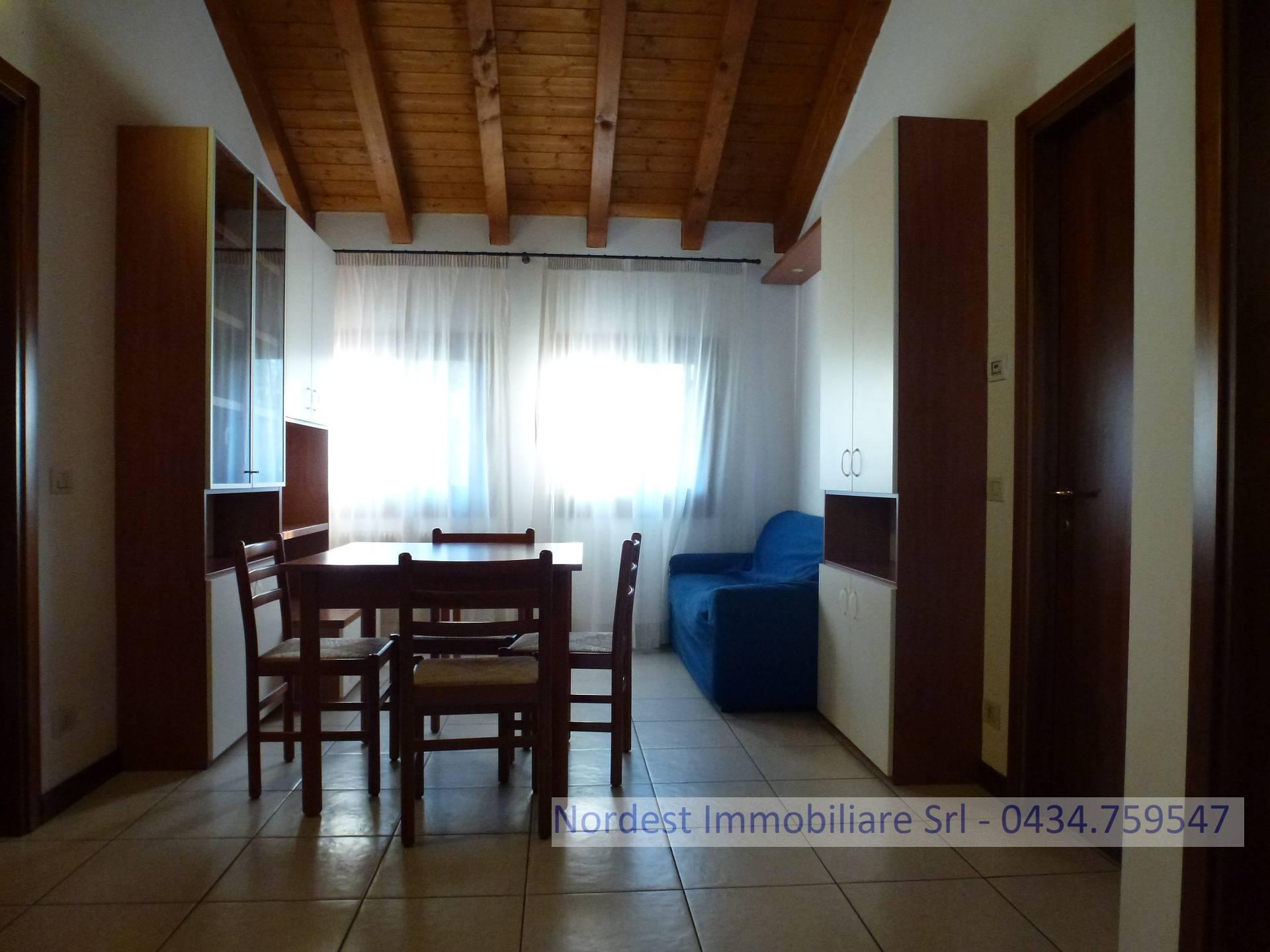 Appartamento in affitto a Gaiarine, 3 locali, prezzo € 420 | CambioCasa.it