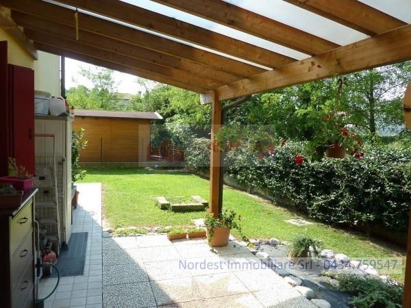 Appartamento in vendita a Gaiarine, 4 locali, prezzo € 91.000 | CambioCasa.it