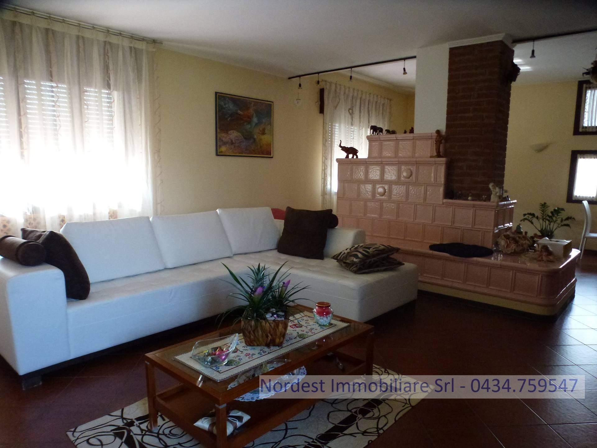 Foto - Villa In Vendita Gaiarine (tv)