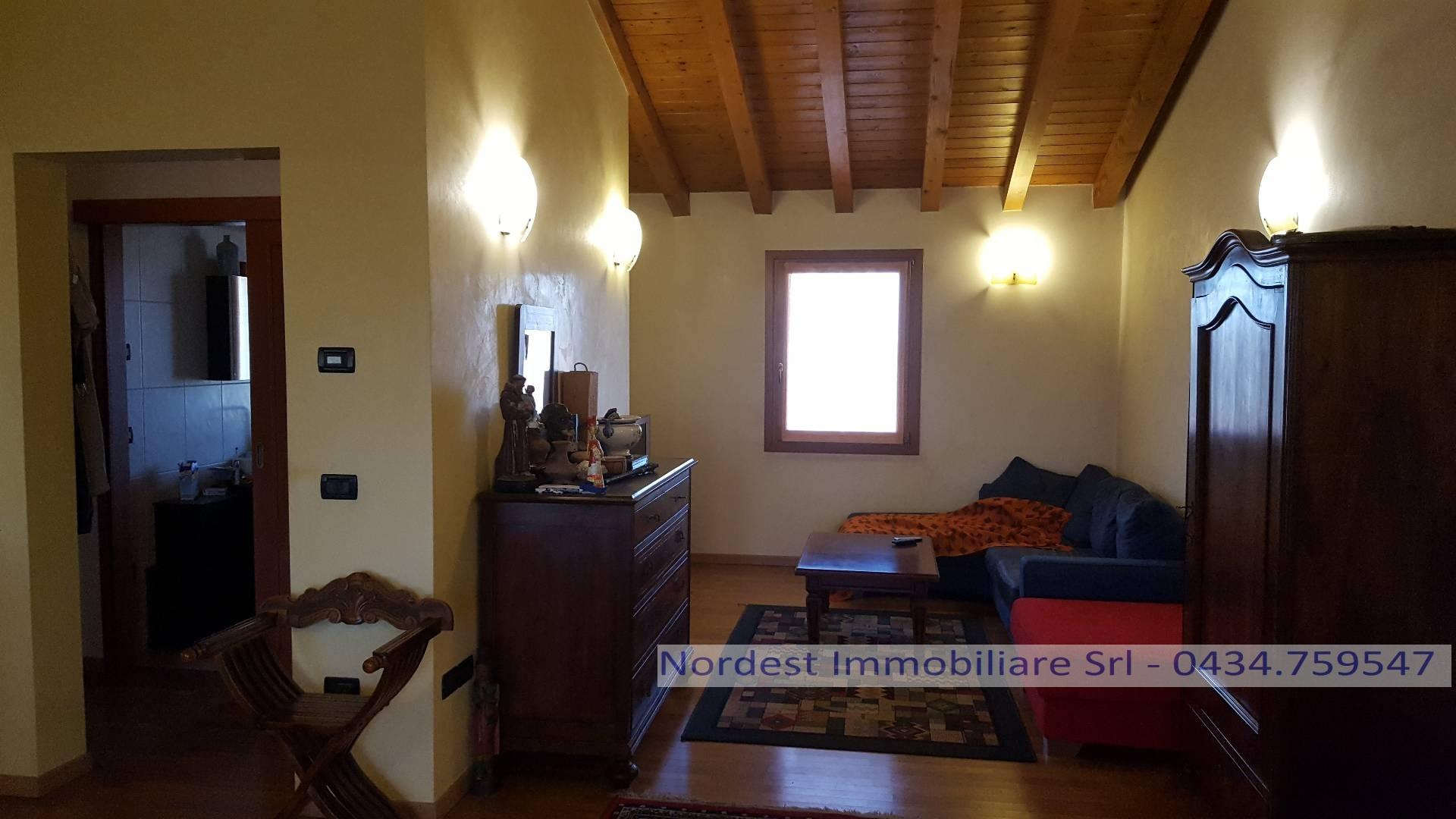 Appartamento in vendita a Brugnera, 3 locali, Trattative riservate | PortaleAgenzieImmobiliari.it