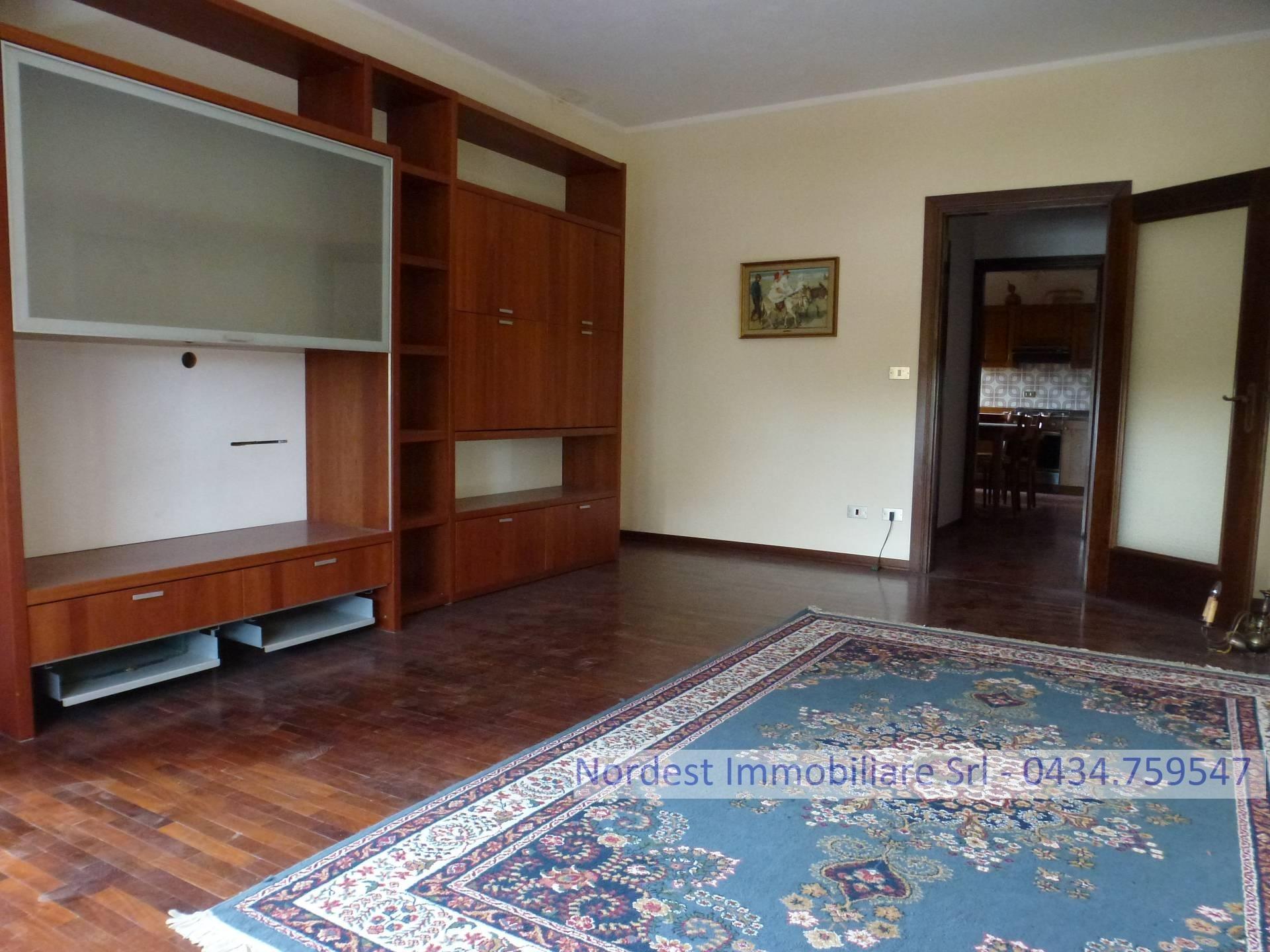 Appartamento in vendita a Gaiarine, 5 locali, prezzo € 75.000 | CambioCasa.it