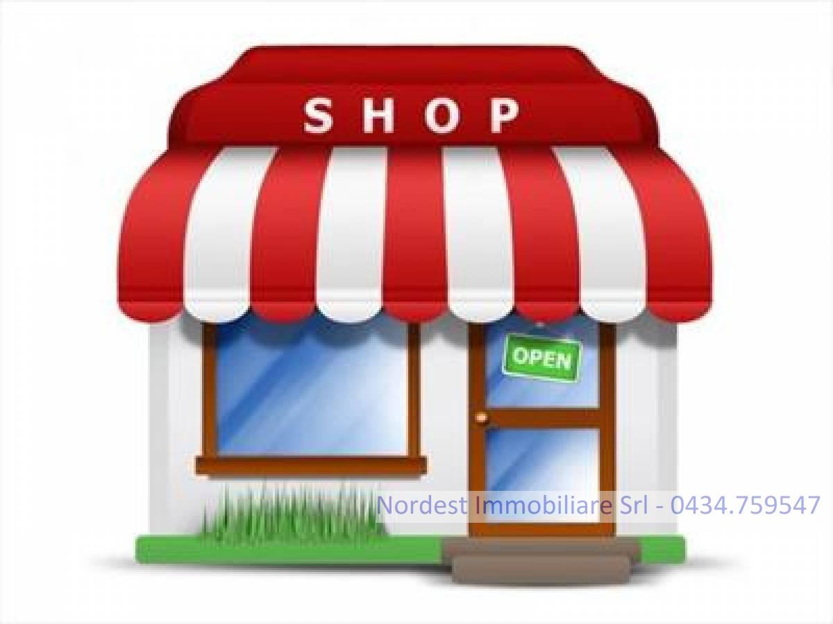 Negozio / Locale in vendita a Gaiarine, 9999 locali, Trattative riservate | CambioCasa.it