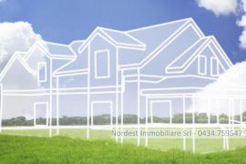 Terreno Edificabile Residenziale in vendita a Fontanelle, 9999 locali, prezzo € 90.000 | CambioCasa.it