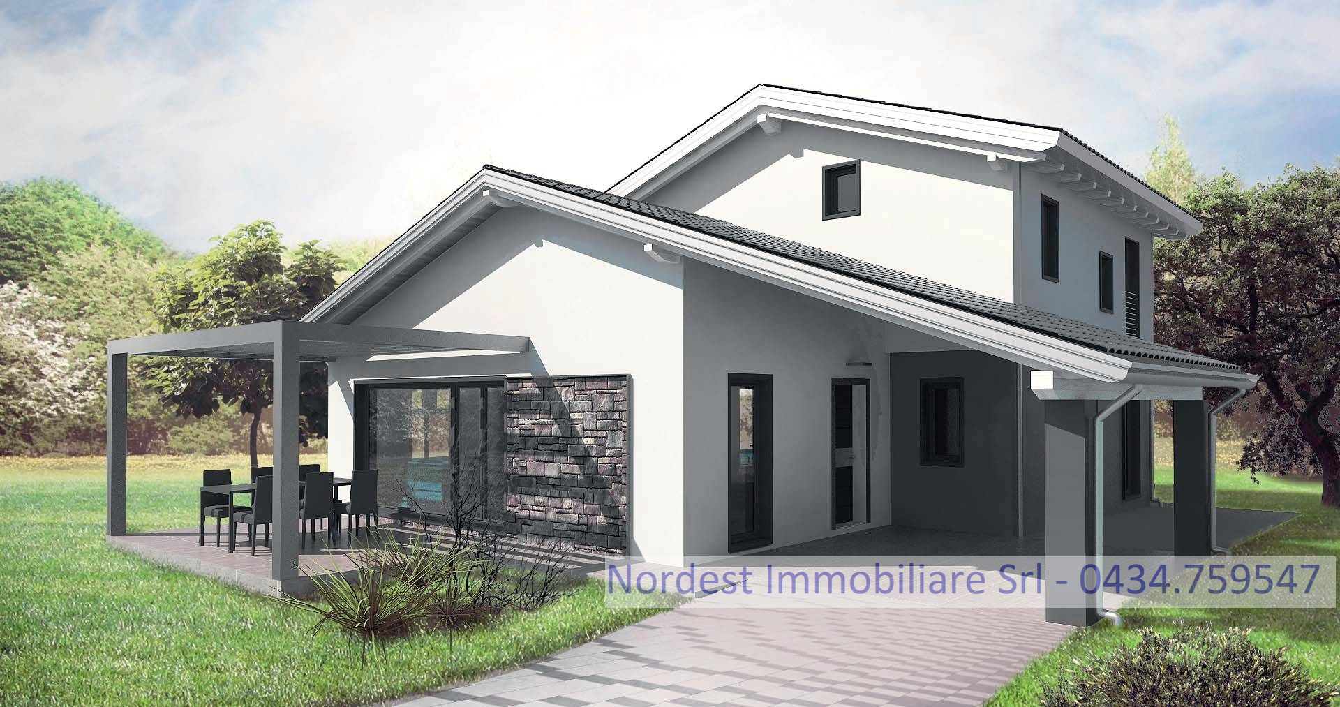 Soluzione Indipendente in vendita a Segusino, 6 locali, prezzo € 160.000 | CambioCasa.it