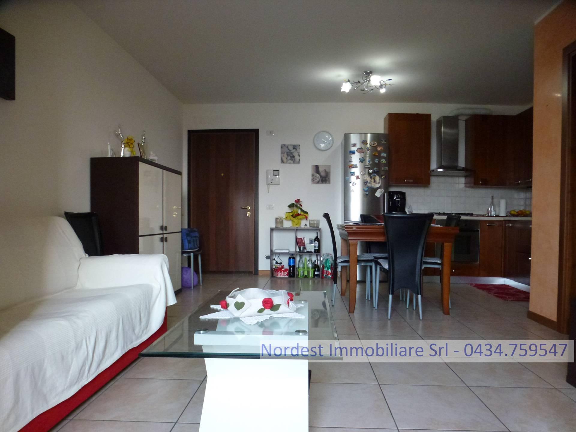 Appartamento in vendita a Prata di Pordenone, 4 locali, Trattative riservate | CambioCasa.it