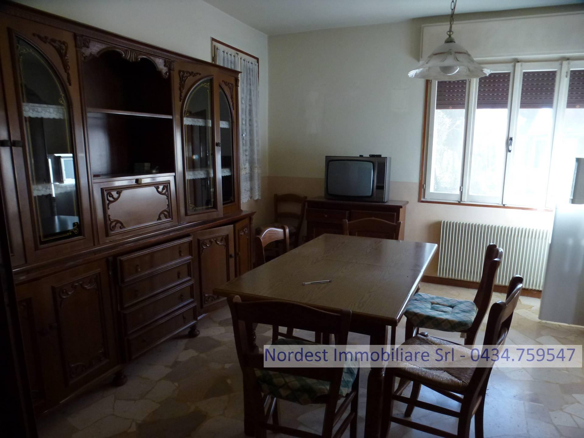 Villa a Schiera in vendita a Gaiarine, 9999 locali, prezzo € 88.000 | CambioCasa.it