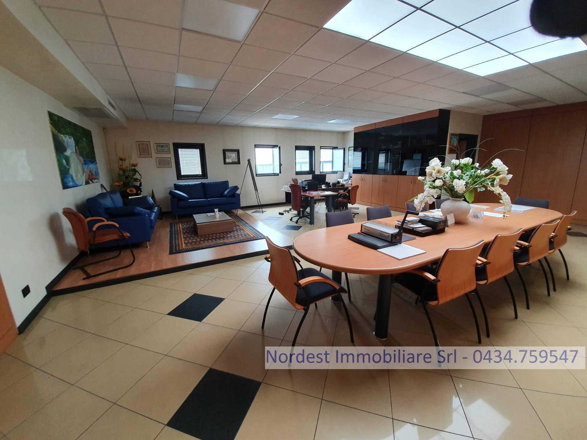 Ufficio / Studio in affitto a Sacile, 9999 locali, Trattative riservate | CambioCasa.it
