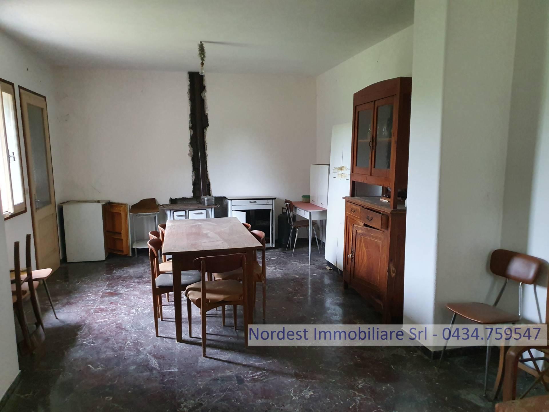 Soluzione Indipendente in vendita a Codognè, 9999 locali, prezzo € 100.000 | CambioCasa.it