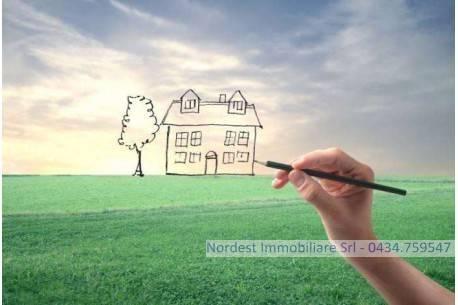 Terreno Edificabile Residenziale in vendita a Codognè, 9999 locali, prezzo € 60.000   CambioCasa.it