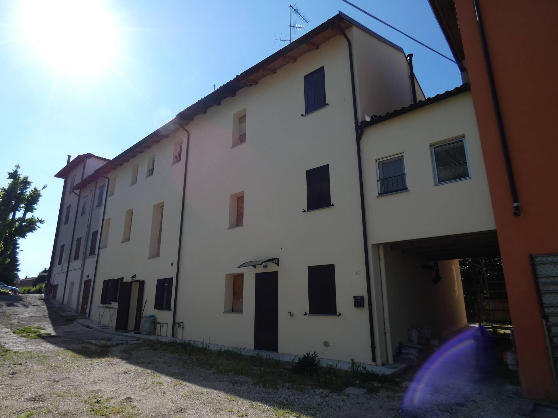 Foto 1 di Appartamento Sant'agostino