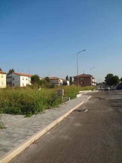 Terreno edificabile in Vendita a Pieve di Cento