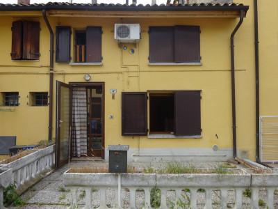 Villetta - Porzione con giardino in Vendita a San Giovanni in Persiceto