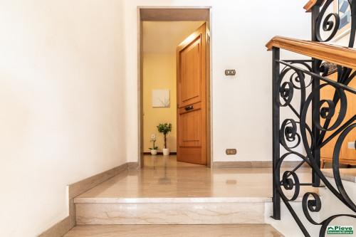 Appartamento con giardino privato in Vendita a Cento