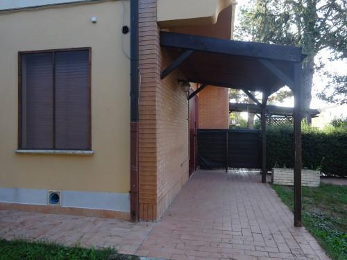 Appartamento con giardino privato in Affitto a Sant'Agostino