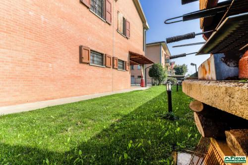 Villetta - Porzione con giardino in Vendita a Pieve di Cento