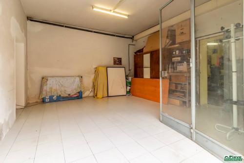 Box o garage in Vendita a Cento