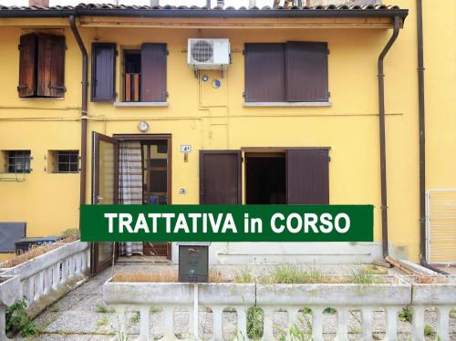 Appartamento con giardino privato in Vendita a San Giovanni in Persiceto
