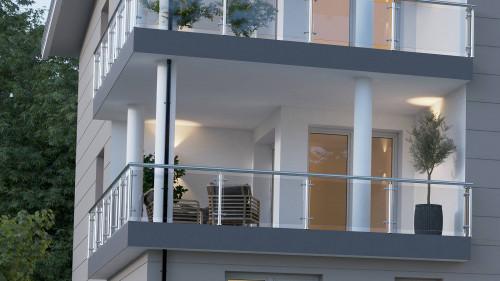 Appartamento in Vendita a Pieve di Cento
