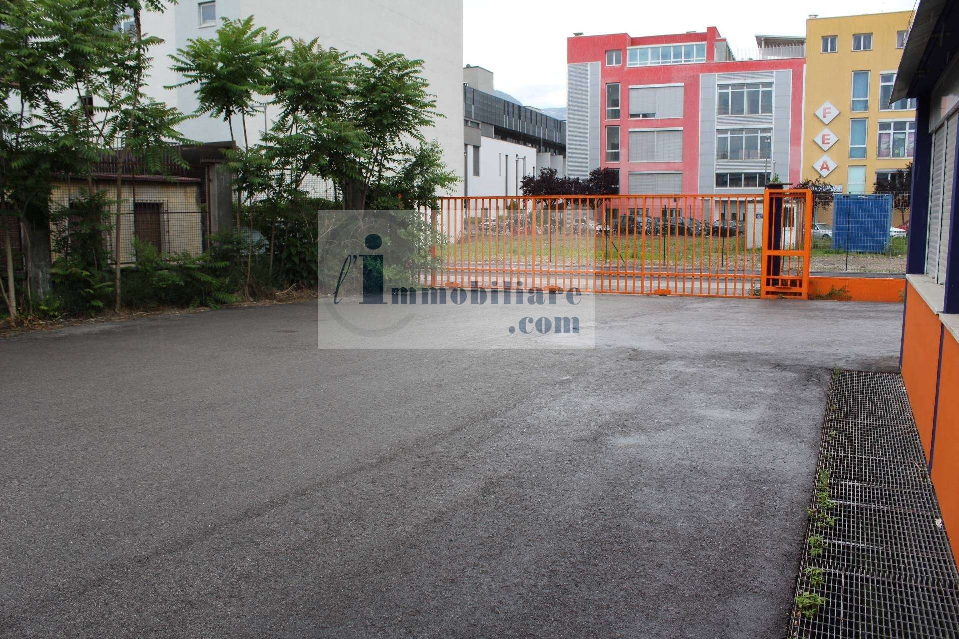 Immobili commerciali in affitto a bolzano for Immobili commerciali affitto roma