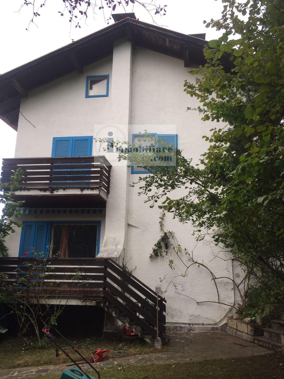 Villa a Schiera in Vendita a Salorno
