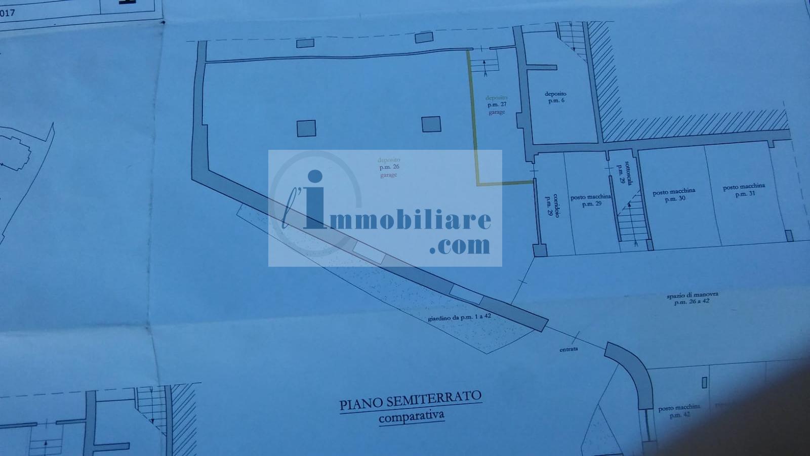 Magazzino in vendita a Santa Cristina Valgardena, 9999 locali, prezzo € 125.000 | CambioCasa.it