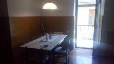 Vai alla scheda: Appartamento Vendita - Cavareno (TN) - Codice -1-25