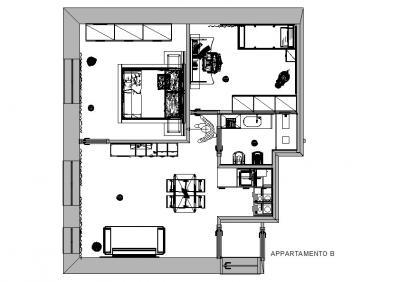 Vai alla scheda: Appartamento Vendita - Bolzano - Bozen (BZ) - Codice 95