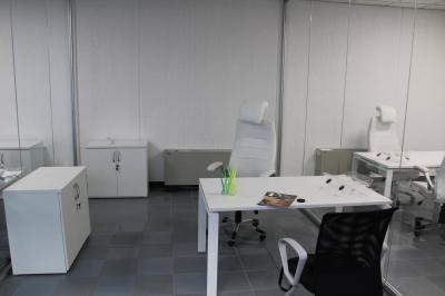 Vai alla scheda: Ufficio Affitto - Bolzano - Bozen (BZ) | Periferia - Codice -1-195