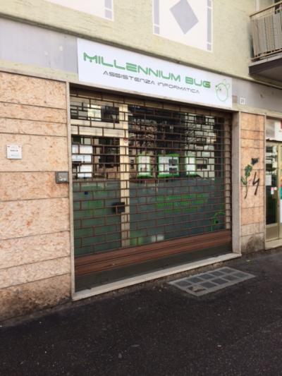 Vai alla scheda: Negozio Affitto - Bolzano - Bozen (BZ) | Residenziale - Codice -1-199