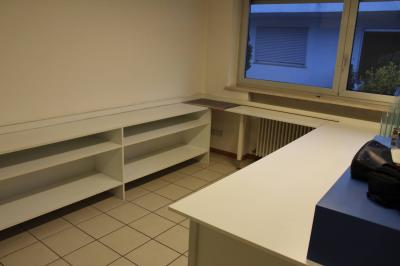 Vai alla scheda: Ufficio Affitto - Merano - Meran (BZ) - Codice -1-203