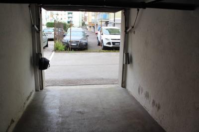 Vai alla scheda: Box / Posto auto Vendita - Bolzano - Bozen (BZ) | Residenziale - Codice -1-204