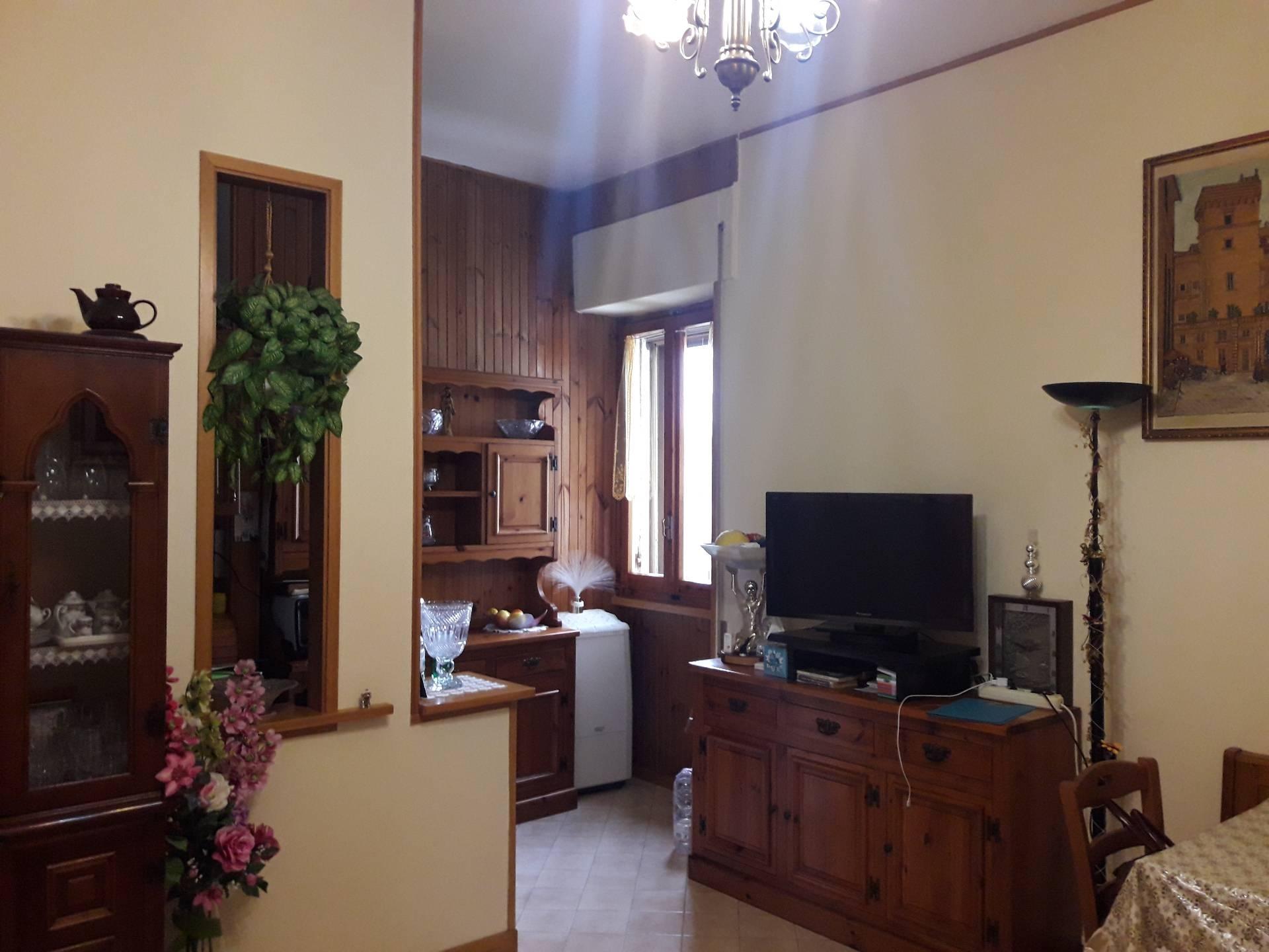 vendita appartamento frosinone   119000 euro  4 locali  90 mq