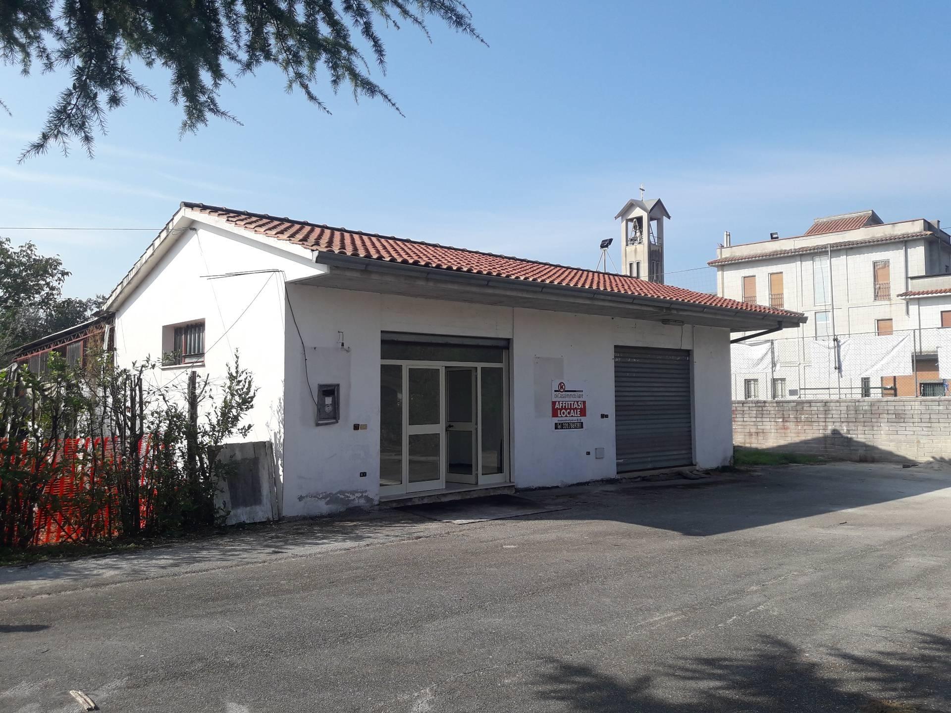 Negozio / Locale in affitto a Alatri, 9999 locali, prezzo € 750   CambioCasa.it