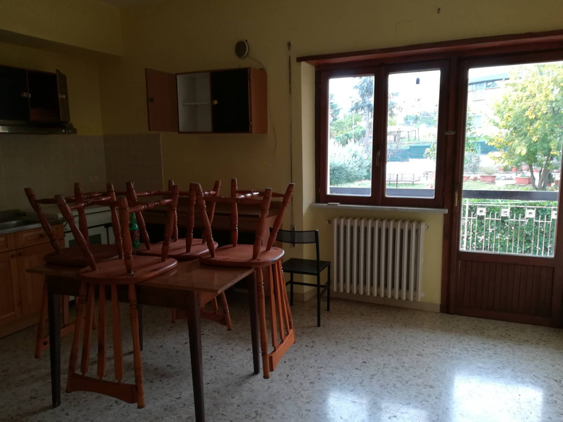Appartamento in affitto a Alatri, 4 locali, prezzo € 400 | CambioCasa.it