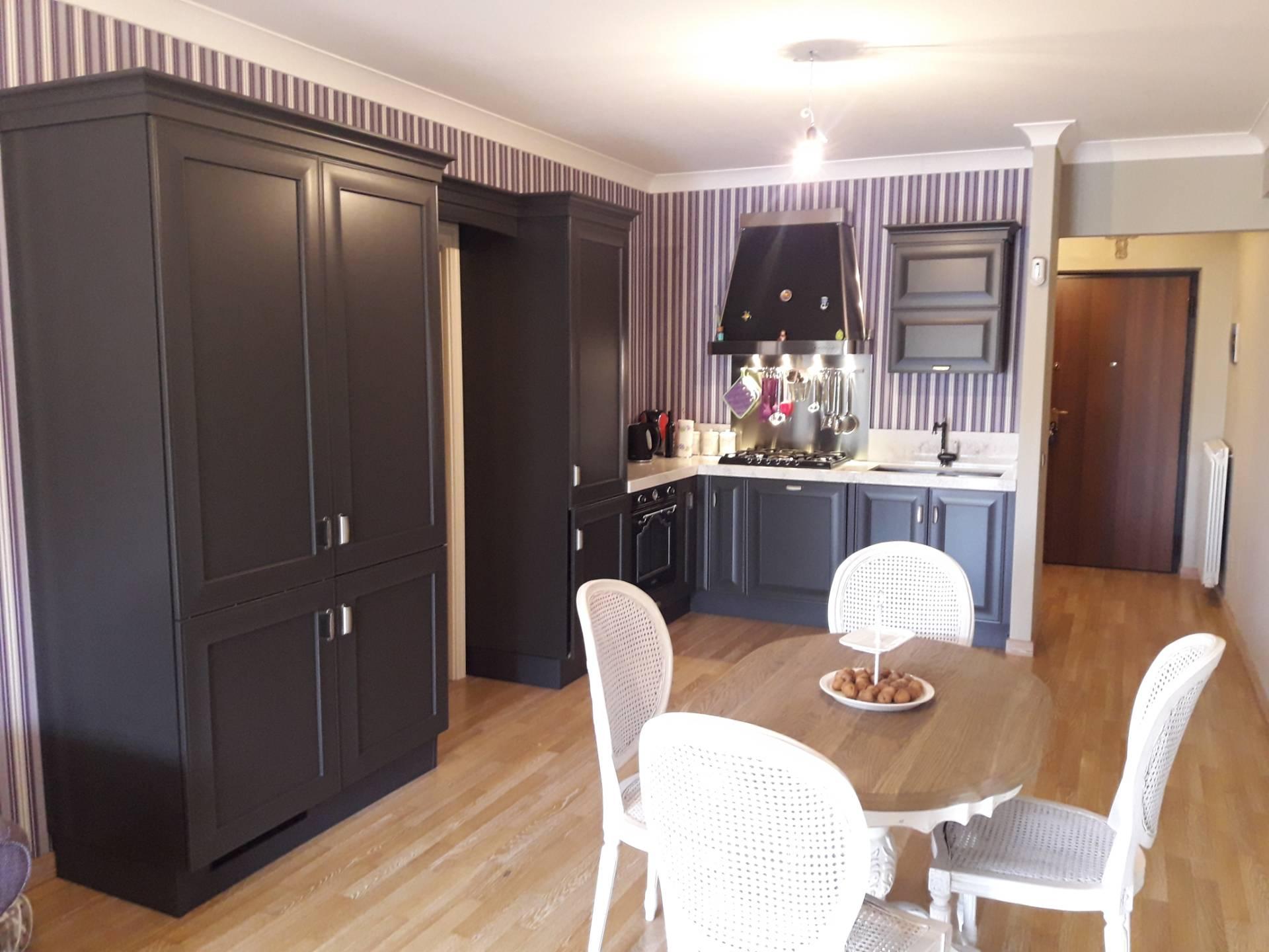 Appartamento in affitto a Alatri, 5 locali, prezzo € 550 | CambioCasa.it
