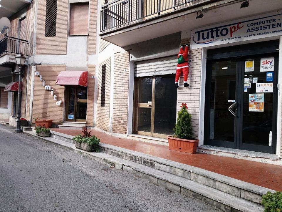 Negozio / Locale in affitto a Fiuggi, 9999 locali, zona Zona: Fonte, prezzo € 400 | CambioCasa.it