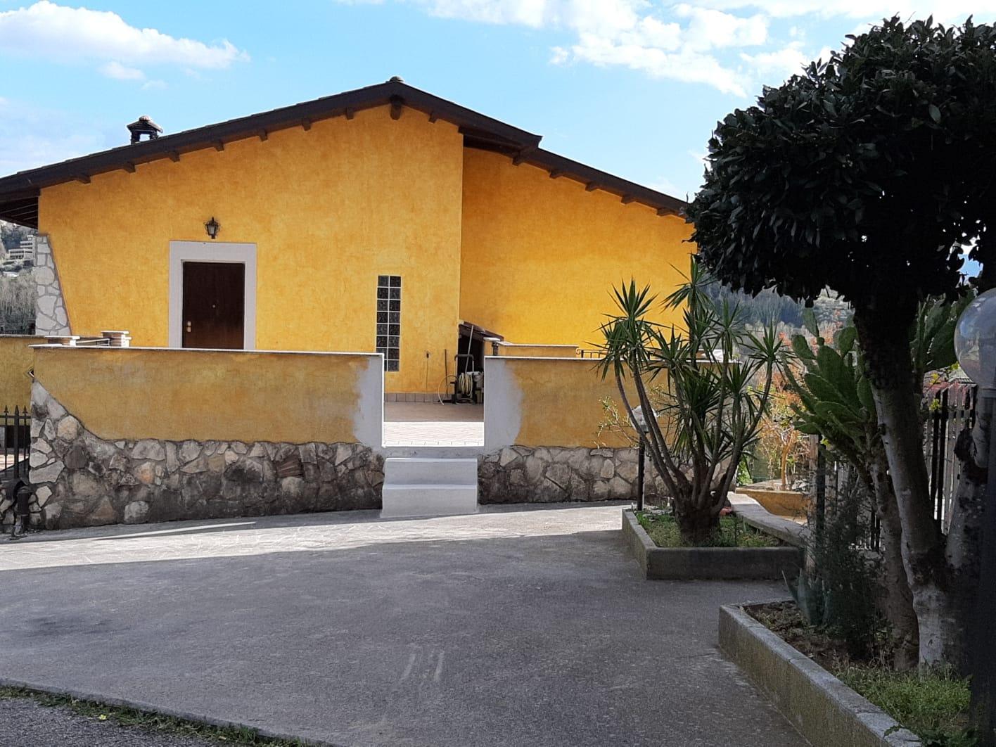 Appartamento in vendita a Strangolagalli, 5 locali, prezzo € 45.000 | PortaleAgenzieImmobiliari.it