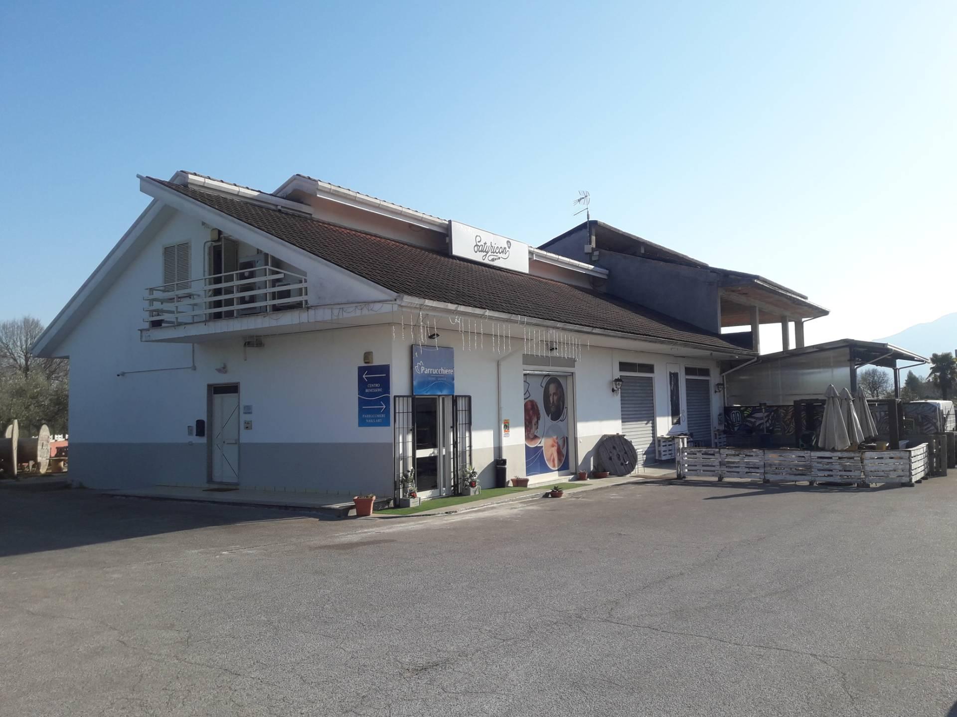 Negozio / Locale in vendita a Alatri, 5 locali, Trattative riservate | CambioCasa.it
