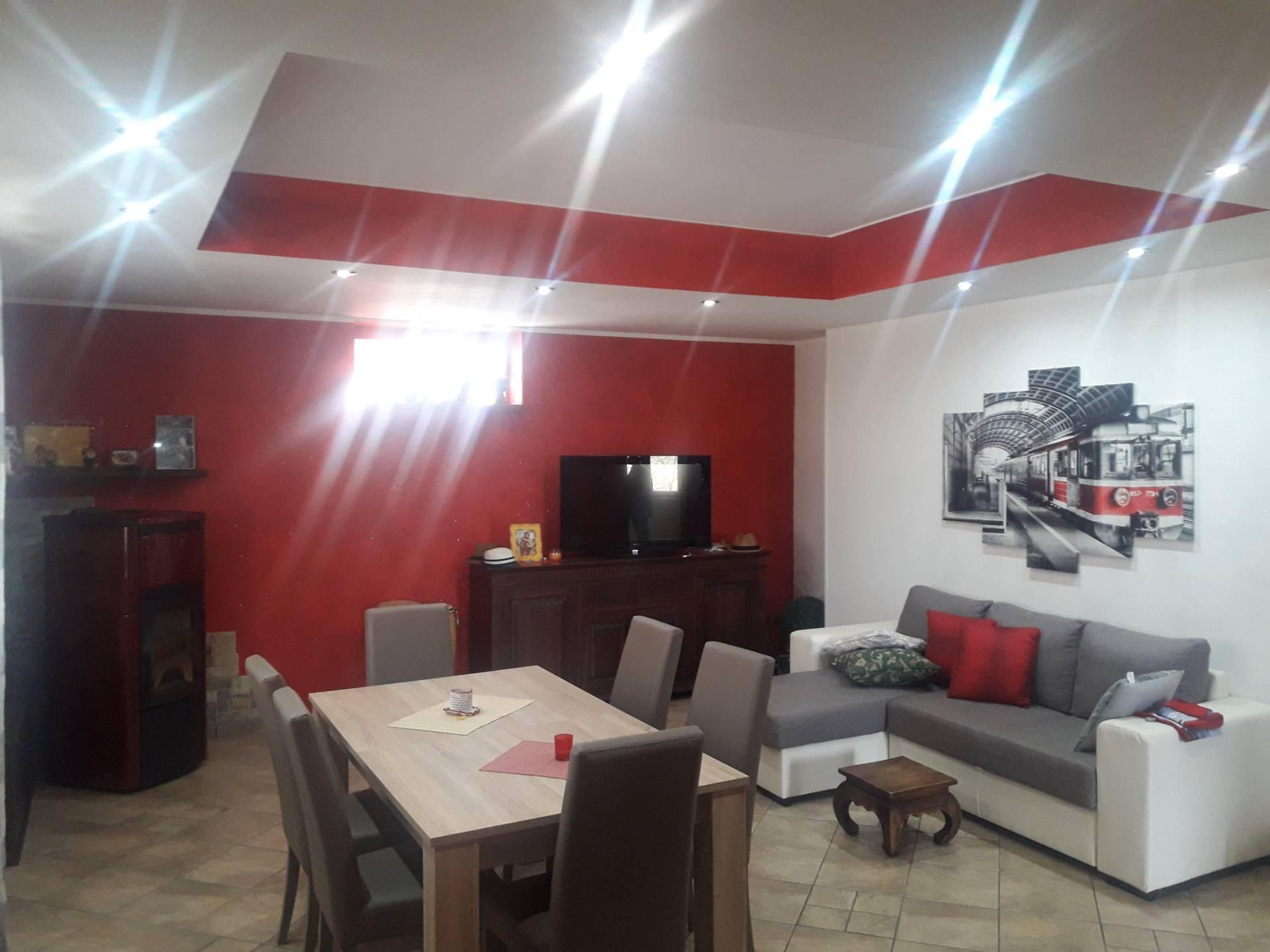 Soluzione Indipendente in vendita a Patrica, 5 locali, prezzo € 173.000 | CambioCasa.it
